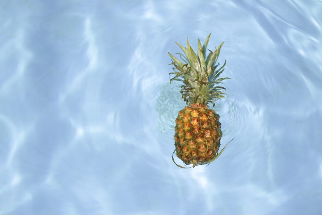 On the one hand, if the experiment is to be believed, then something as simple as pineapple can help. On the other hand, there is no panacea.